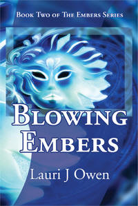 Blowing Embers: Book 2 of The Embers Series