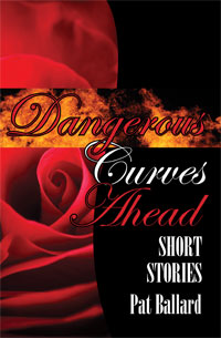 Dangerous Curves Ahead new cover