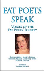 Fat Poets Speak: Voices of the Fat Poets' Society