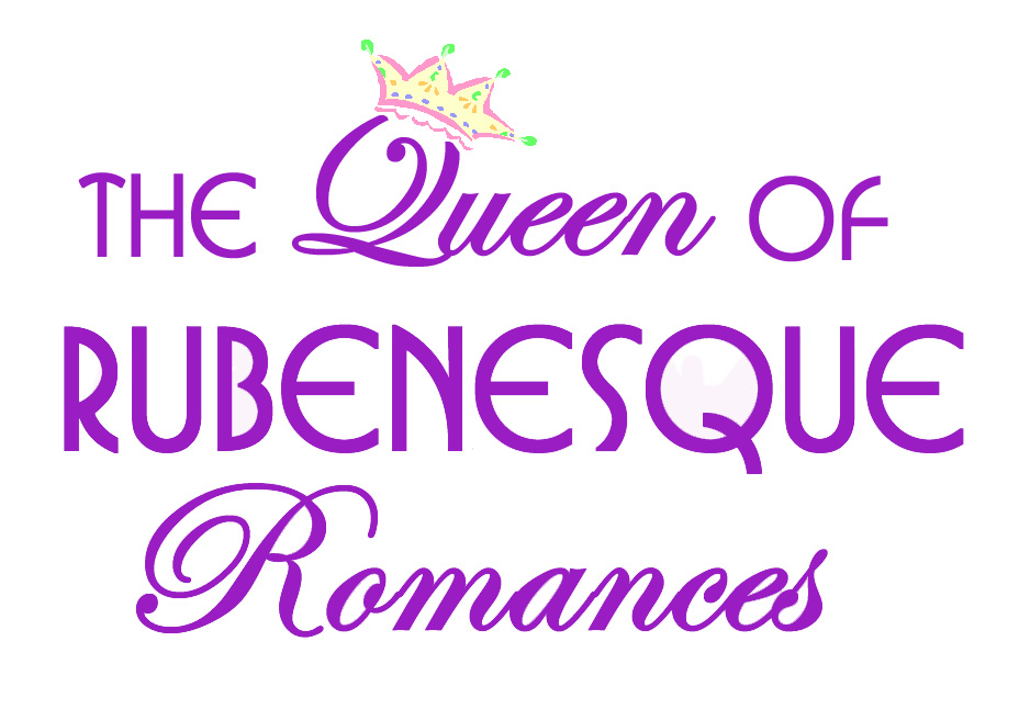 The Queen of Rubenesque Romances