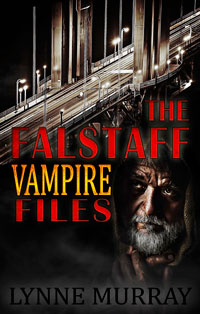 The Falstaff Vampire Files new ebook cover