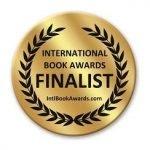 International Book Awards Finalist