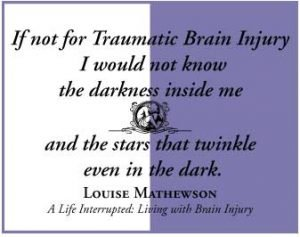 A Life Interrupted Living with Brain Injury quote 3