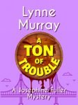 A Ton of Trouble ebook cover