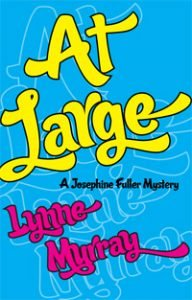 At Large by Lynne Murray