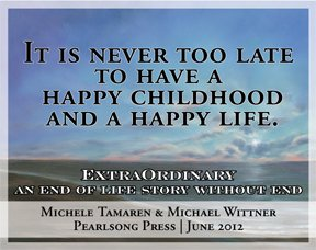 ExtraOrdinary An End of Life Story Without End quote 1
