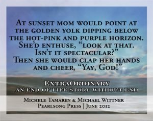 ExtraOrdinary An End of Life Story Without End quote 5