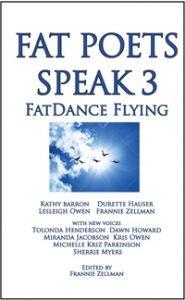 Fat Poets Speak 3: FatDance Flying