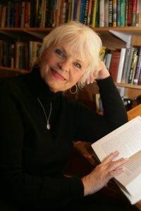 Karen Blomain