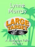 Large Target ebook cover