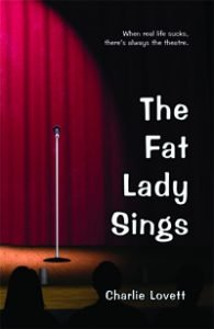 The Fat Lady Sings by Charlie Lovett