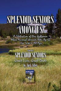 Spelndid Seniors Among Us ebook