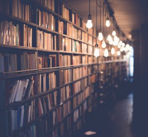 Library photo by 🇸🇮 Janko Ferlič on Unsplash